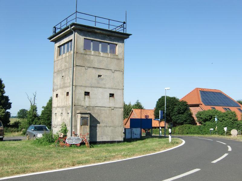 BT 4x4-Turm
